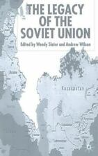 The Legacy of the Soviet Union (2004, Paperback)