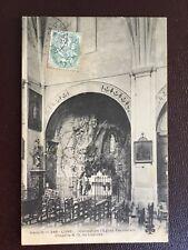 CPA 34 -Hérault - Lunel - Intérieur de l'eglise paroissiale N-D. de Lourdes