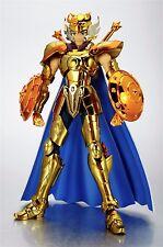 CS Overspeed Aurora model Saint Seiya Libra Dohko EX Myth Cloth Metal Armor