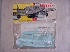 Maquette AIRFIX 1/72ème MESSERSCHMITT ME 262A