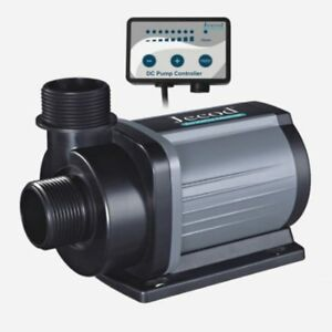 Jebao DCS series water pump Variable DC aquarium pump submerge pump Fish tank