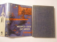 World Out of Mind, J T M'Intosh, Doubleday, 1953, 1st Edition