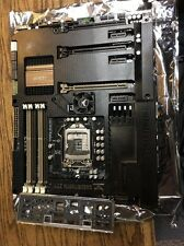 ASUS SABERTOOTH Z77, LGA 1155, Intel Motherboard