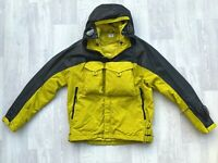 CP COMPANY Quartz Contrast Explorer Goggle Jacket  FW19/20 Garment Died