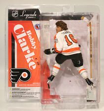 MCFARLANE NHL LEGENDS 4 BOBBY CLARKE