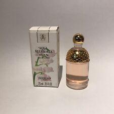 Guerlain Aqua Allegoria Lilia Belle Edt miniature parfum 7,5ml