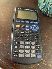 texas instrument calculator ti 89 Great Condition -