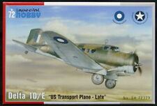 1/72 Special Hobby Models NORTHROP DELTA 1D/1E U.S. Transport Plane *MINT*