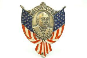 Grand Army Of The Republic GAR Kalamazoo Michigan MI 1909 31st Encampment Pin