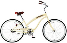 Fito Modena II Alloy 1-speed Women Aluminum Light Weight Beach Cruiser Bike Vani