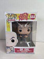 Funko Pop! Movies: Austin Powers - Dr. Evil 644 Vinyl Figure