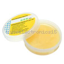 NEW 50g Rosin Soldering Flux Paste Solder Welding Grease Cream for Phone PCB