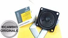 haut-parleur mains-libres pour Renault Espace Laguna Megane navigateur 38x70