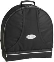 "Kaces KDP16 Snare Drum Backpack Gig Bag For 5.5"" x 14"" Black"