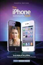 (Good)-The iPhone Book, (covers iPhone 4 and iPhone 3GS): How to Do the Things Y