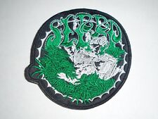 SLEEP MARIJUANAUT STONER/DOOM METAL EMBROIDERED PATCH