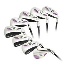 Ram Golf Laser Petite Hybrid Irons Set 4-SW (8 Clubs) - Ladies Right Hand
