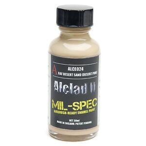 ALCLAD2, ALCE024 MIL-SPEC RAF DESERT SAND PINK
