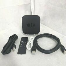 Apple TV 32GB 4th Generation Gen + Siri Remote & HDMI Cable Model A1625     #M7V