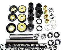 REAR INDEPENDENT SUSPENSION BUSHING SHAFT KIT HONDA RINCON 650 680 IRS 2003-2017