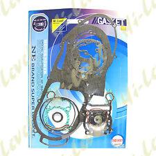 YAMAHA YP125 XN125 XQ125 COMPLETE ENGINE GASKET SET