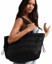 Victoria's Secret Limited Edition Ruffle Weekender Tote Bag BNWT
