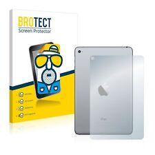 Apple iPad Mini 4 back, 2x  BROTECT® Matte Screen Protector, hard-coated