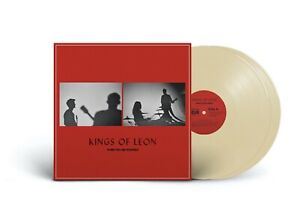Kings of Leon - When You See Yourself - Indie Exclusive Cream Vinyl 2LP