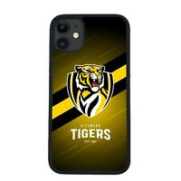 Richmond Tigers  AFL iPhone Mobile Phone Case