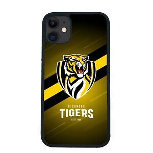 Richmond Tigers  AFL iPhone Mobile Phone Case