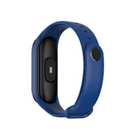 Sports Fitness Tracker Smart Watch. Bluetooth, Heart Rate &  Blood Pressure.