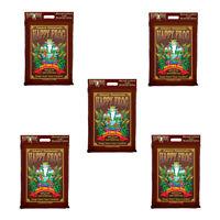 FoxFarm Happy Frog Nutrient Rich Rapid Growth Potting Soil, 12 quart FX14081 5Pk