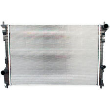 Radiator DENSO 221-9256 fits 2011 Ford Explorer
