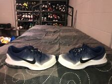 Nike Air Max 2 Dynasty Boys Youth Athletic Shoes Size 5Y Blue White