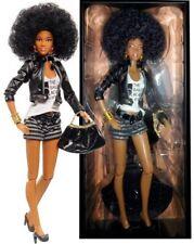 Cynthia Bailey Barbie Prettie Girl African American Black Collectors Doll