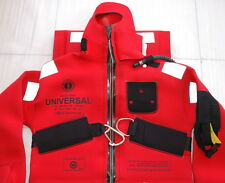 Mustang  MIS230HR USCG Adult Universal Immersion suit *Excellent-New Condition*