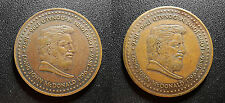 Médaille - Medal - United Kingdom - Long John McDonald 1796-1856