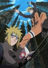 NARUTO SHIPPUDEN THE MOVIE: THE LOST TOWER-JAPAN Blu-ray M13