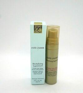 Estee Lauder Revitalizing Supreme+ Global Anti-Aging Power Emulsion ~ 8 ml / BNI