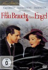 DVD NEU/OVP - Jede Frau braucht einen Engel - Cary Grant & Loretta Young