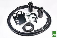 Radium Engineering 20-0099 Dual Catch Can Kit Honda S2000 00-05 LHD F20 F22 S2K