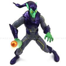 Boys Toy Marvel Legends Spider-man BASHIN' BOMB GREEN GOBLIN 6'' Action Figure