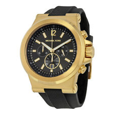 Men's Watch Michael Kors MK8445 Dylan Sport Watches Quartz Chronograph Date