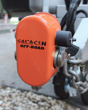 Saracen Off Road Hitch Lock Suits All DO35 Hitches