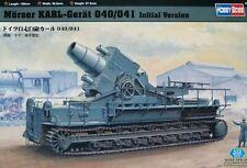 Hobbyboss 1:72 Morser KARL-Gerat 040/041 Initial Version SPG Gun Model Kit