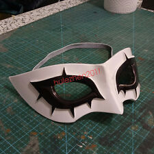 Persona 5 Hero Arsène Joker Mask Cosplay Prop Role Play Mask Party Masque New