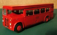 Midland Red white-metal or resin bus kits by W&T WTP16