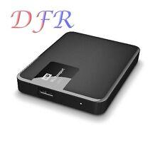 "HARD DISK ESTERNO MY PASSPORT ULTRA 1TB WESTERN DIGITAL 2.5"" USB 3.0 BLACK 1 TB"
