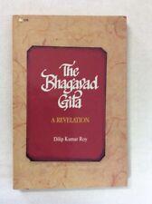 The Bhagavad Gita A Revelation Dilip Dumar Roy (Pb)-Fair