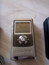 iRiver iHP-120 20GB  MP3 FLAC ROCKBOX Player
